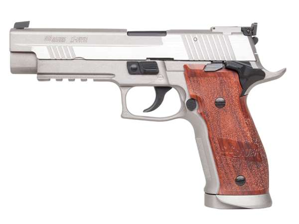 Sig Sauer P226 X-Five CO2 BB