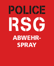 RSG -POLICE