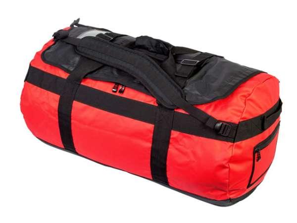 Wasserdichte See- bzw. Packtasche