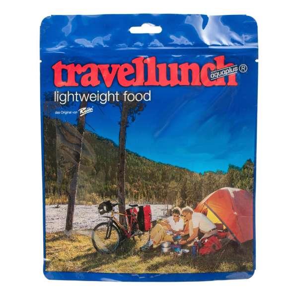 Travellunch 6 laktosefreie Gerichte, 6x125g