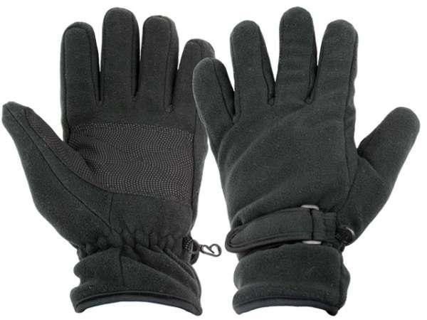 Fleece Handschuhe Utah