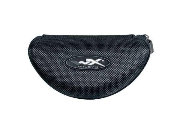 WileyX Brillenetui schwarz/grau