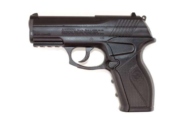 Crosman C11 CO2 Pistole / BB Gun 4.5mm