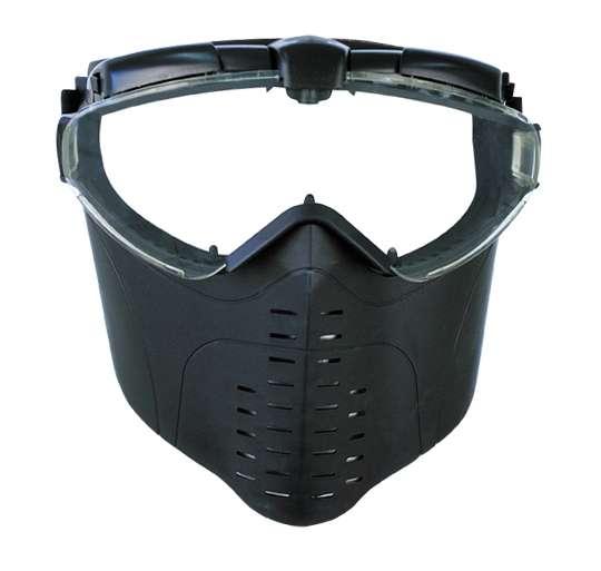Softair Schutzmaske
