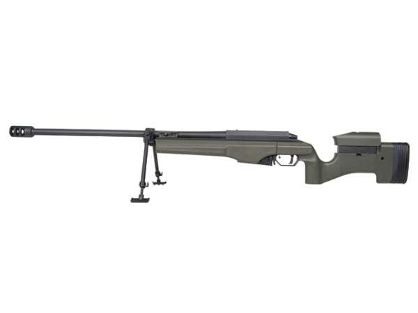 GSG MSR-009 Sniper Gas