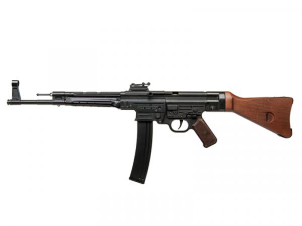 Schreckschuss Maschinengewehr StG44 9mm P.A.K. brüniert