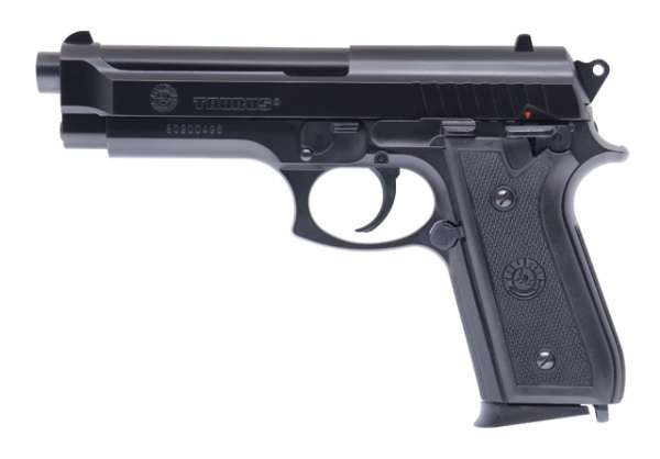 Taurus PT92 Federdruck Softair Pistole, Kal. 6mm BB, < 0.5 Joule, 203310