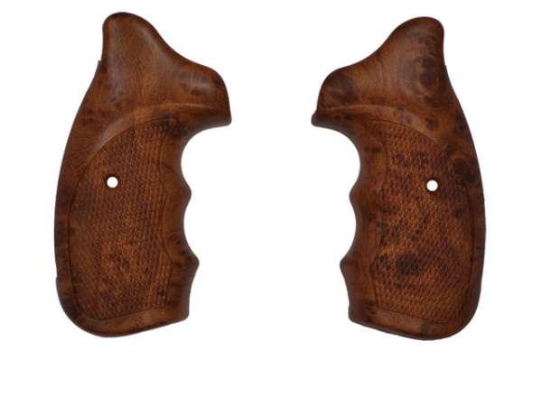 Griffschalen Zoraki R1 Holzoptik Combat