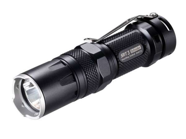 NiteCore LED SRT 3 Defender - 550 Lumen