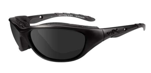 WileyX Airrage R: matt schwarz