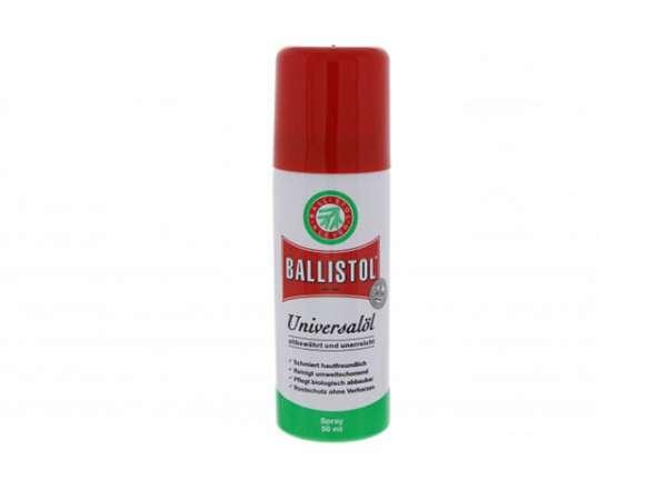 Ballistolspray 50 ml