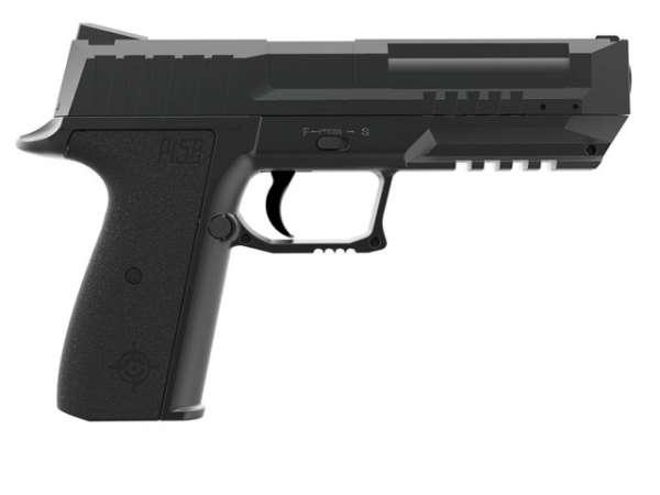 Luftpistole Crosman Modell P15B CO2