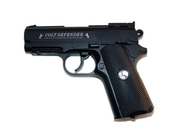Colt Defender Co2 Pistole 4,5mm