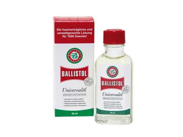 Ballistolflasche 50 ml