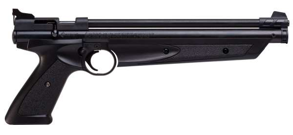 Crosman American Classic 1322 Kaliber 5,5mm Diabolo