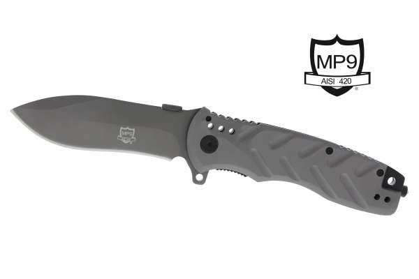 MP9 Grey Master