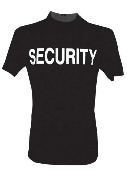 T-Shirt Security