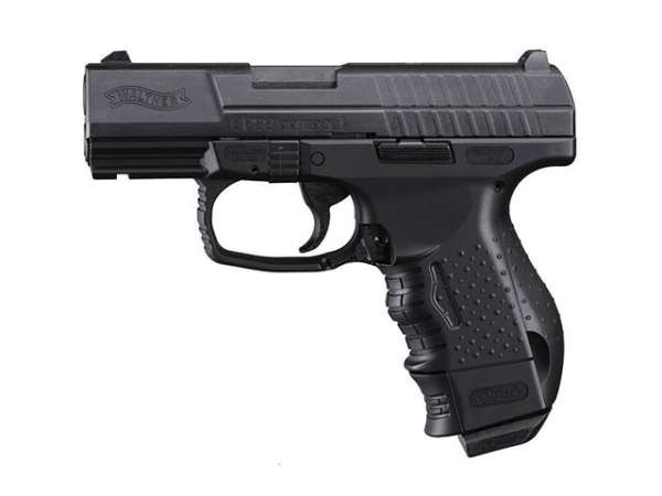 Walther CP99 Compact, Blow Back, 4,5mm BB´s