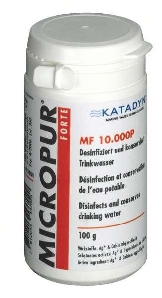 Micropur Forte
