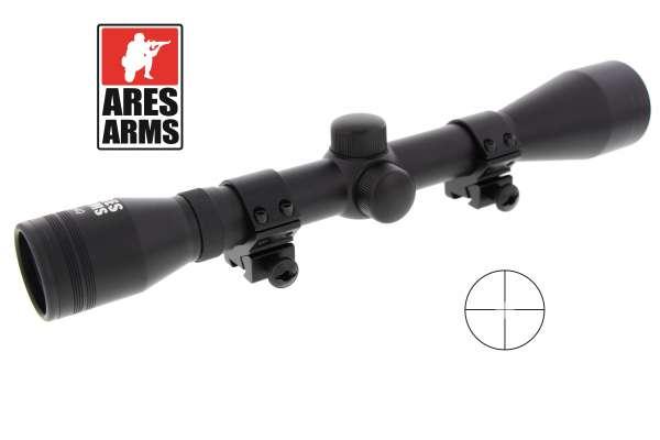 ARES ARMS Zielfernrohr 6 x 40